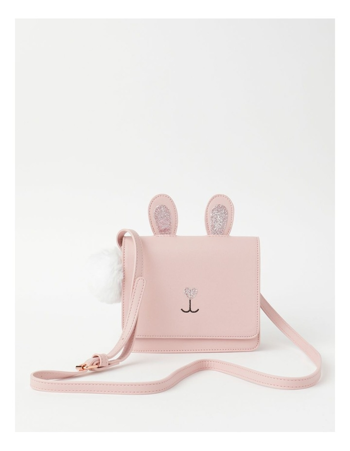 Cross Body Bunny Bag image 1