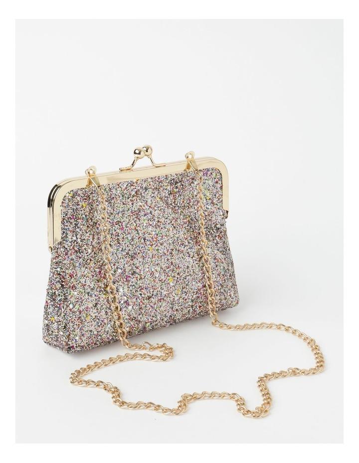 Glitter Cross Body Bag image 2
