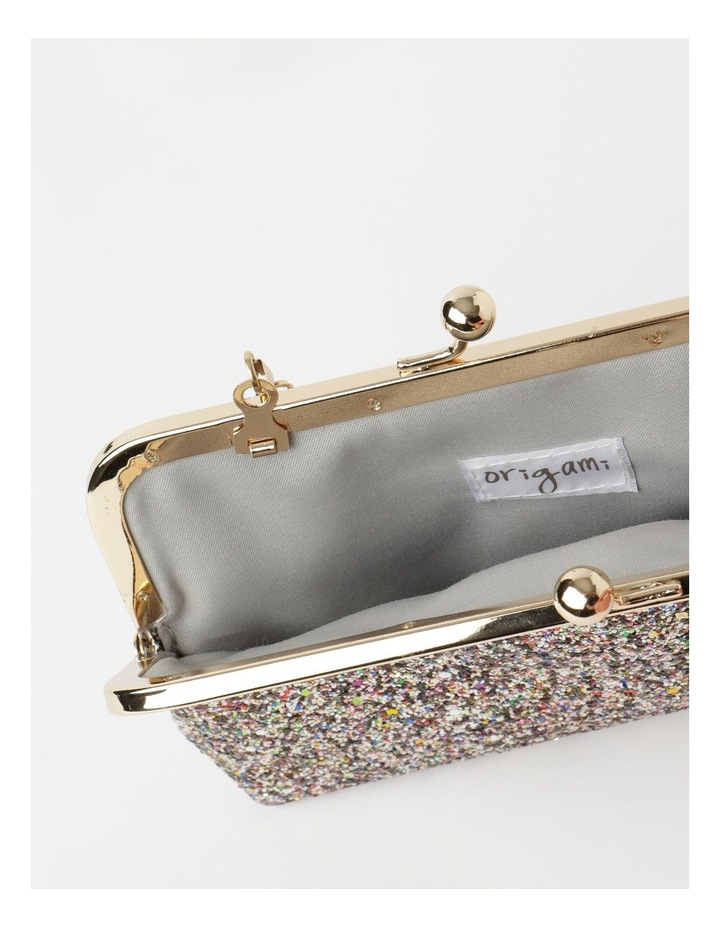 Glitter Cross Body Bag image 3