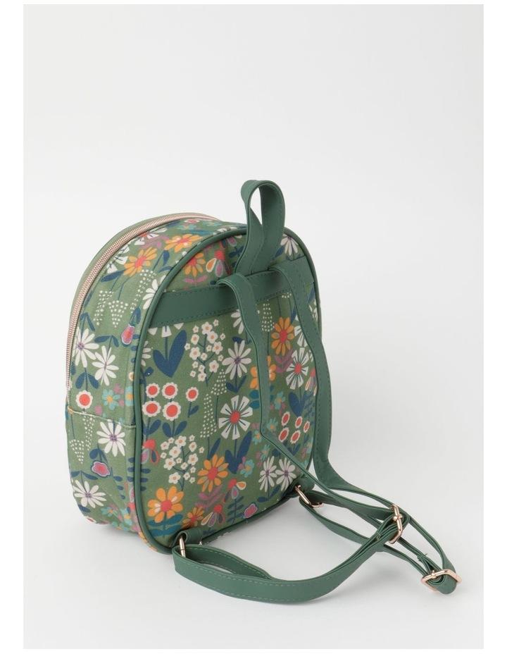 Cottage Garden Backpack image 2