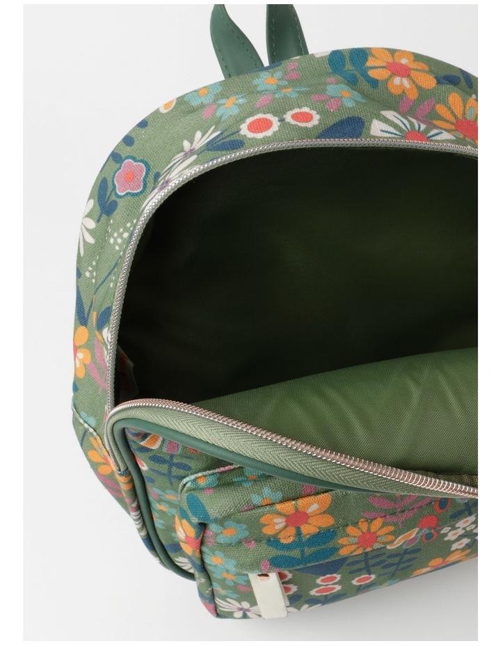 Cottage Garden Backpack image 3