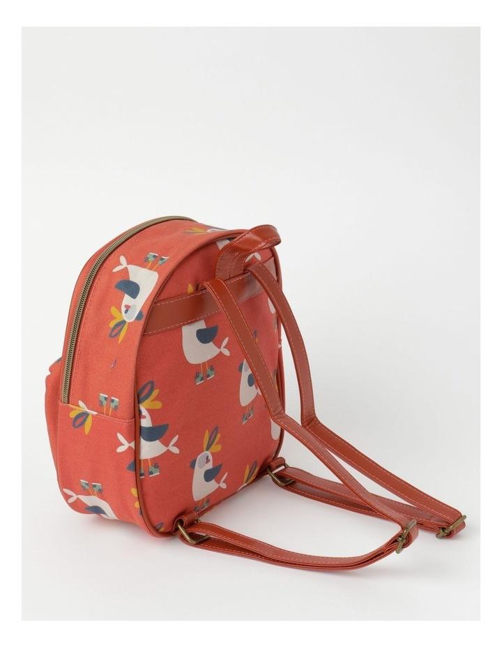 Cockatoo Backpack image 2