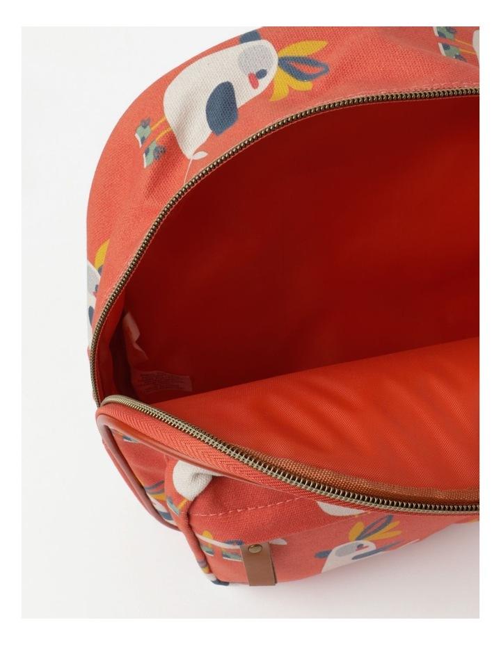 Cockatoo Backpack image 3