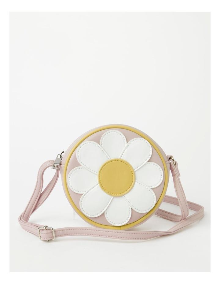 Daisy Light Pink Shoulder Bag image 1
