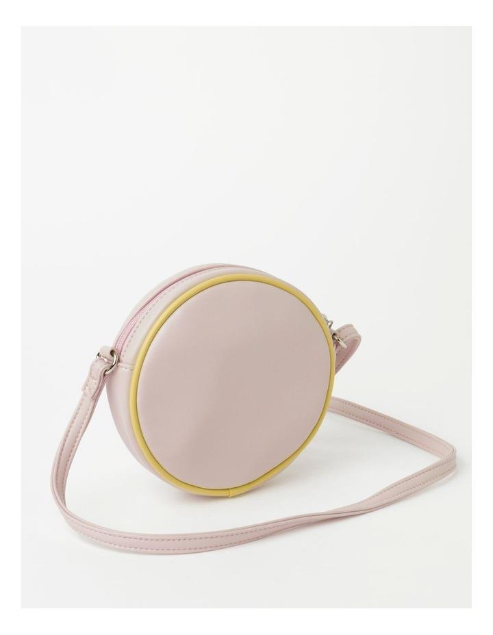 Daisy Light Pink Shoulder Bag image 2