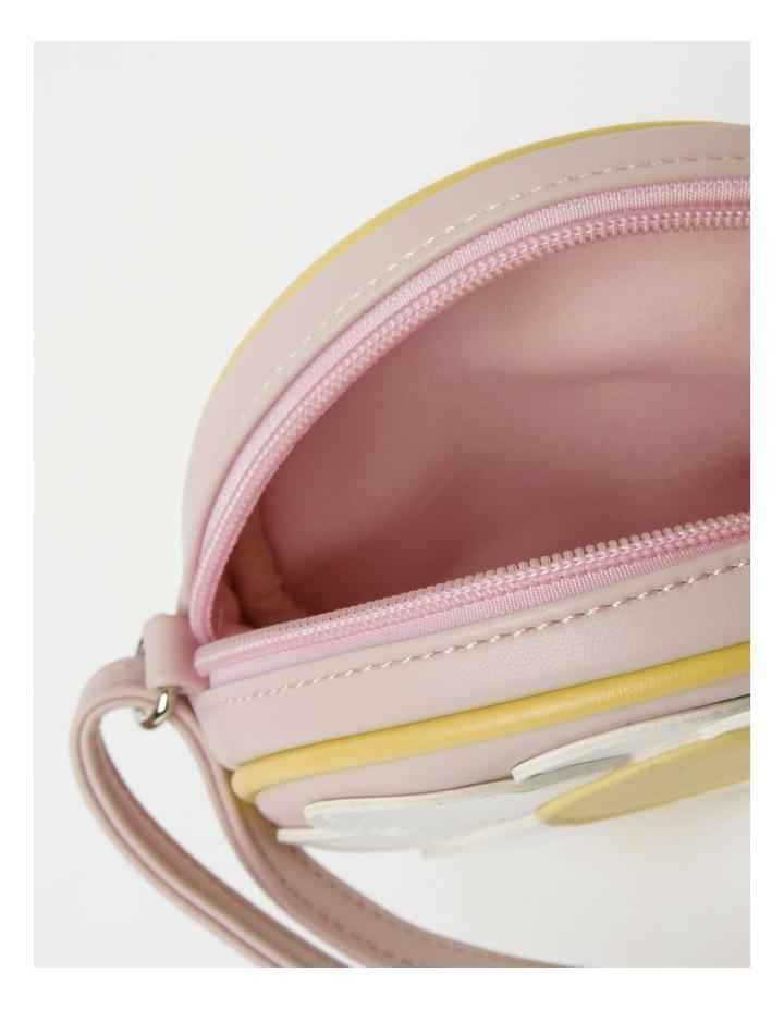 Daisy Light Pink Shoulder Bag image 3