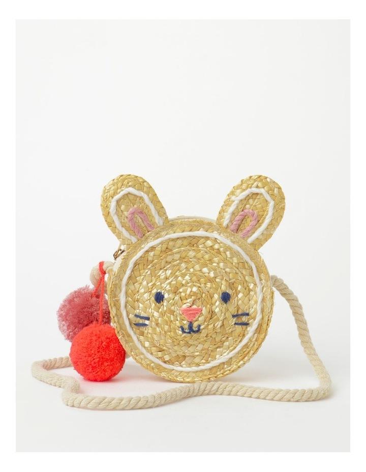 Bunny Natural Cross Body Bag image 1