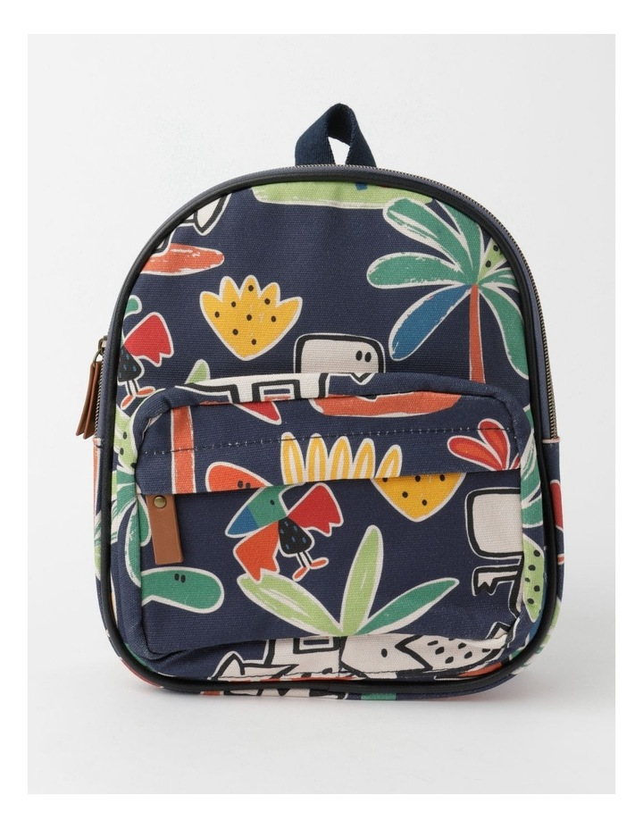 Dino Island Backpack image 1