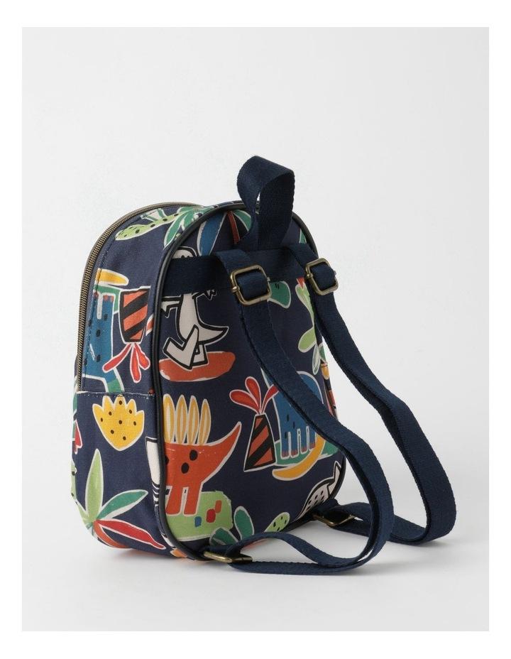 Dino Island Backpack image 2