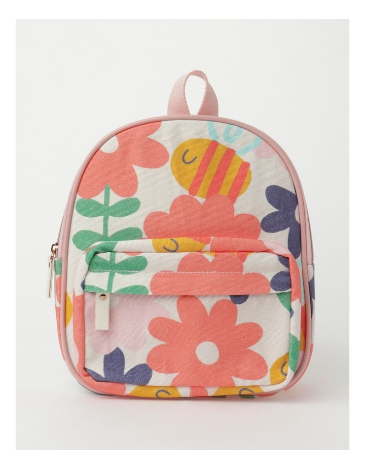 Busy Bee Backpack image 1