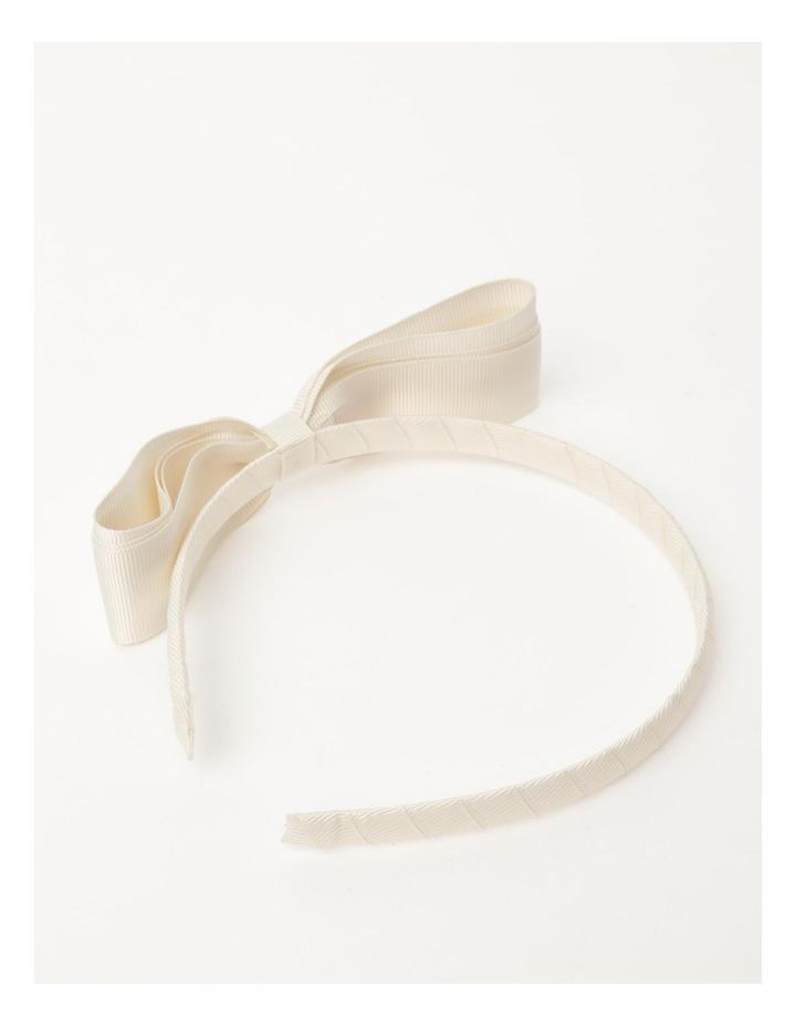 Bow Headband image 2
