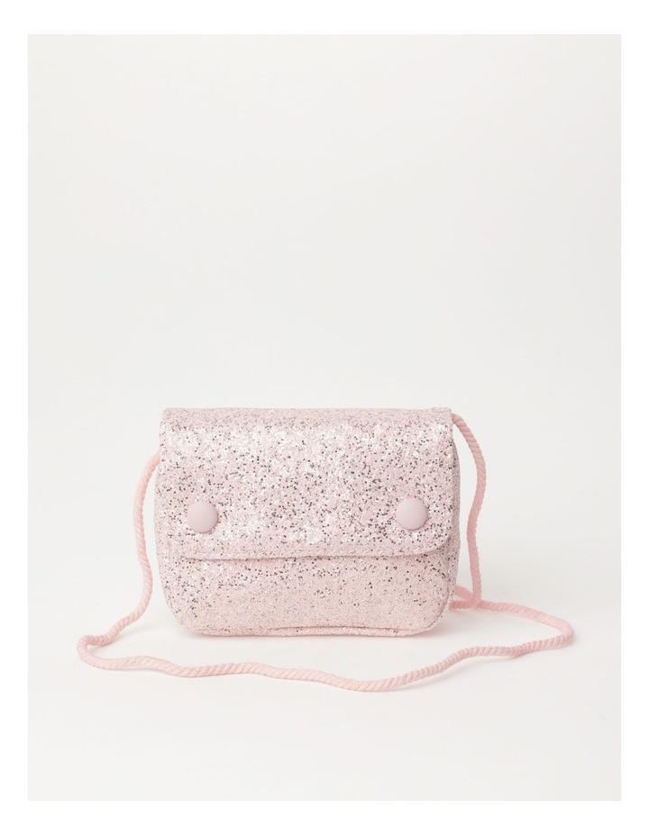 Glitter Cross Body Bag image 1