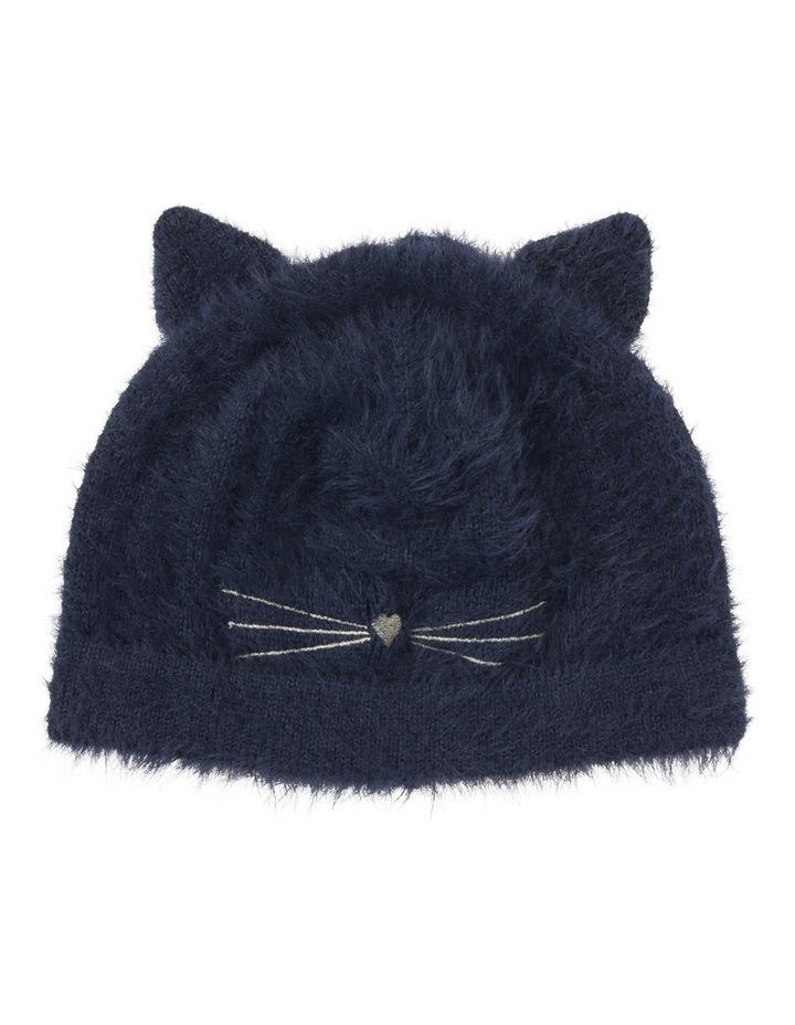 Cat Beanie image 1