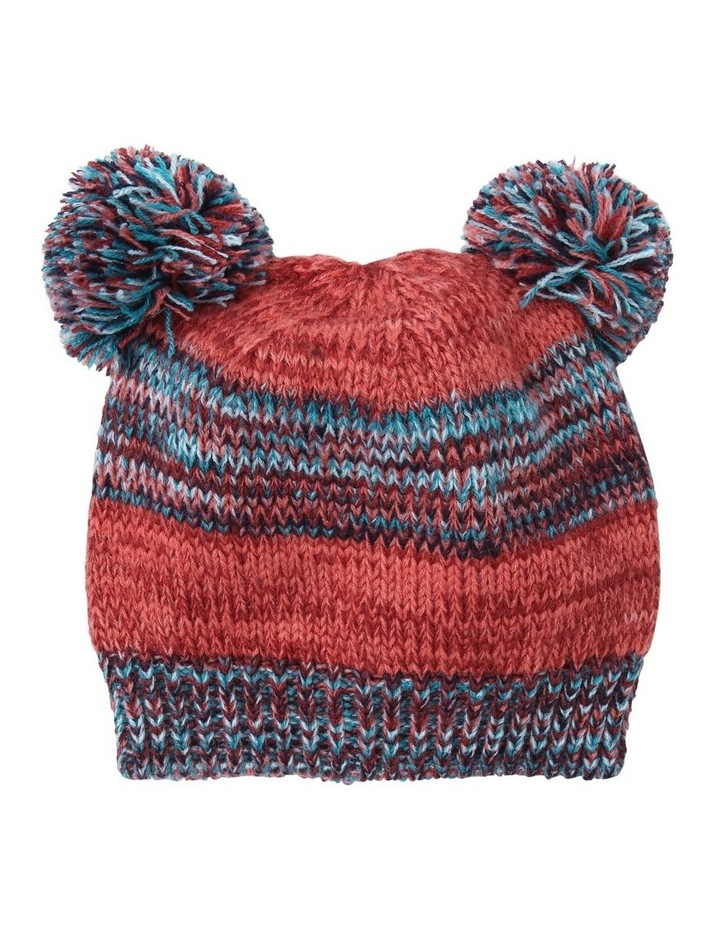 Boys Twisted Yarn Beanie image 1