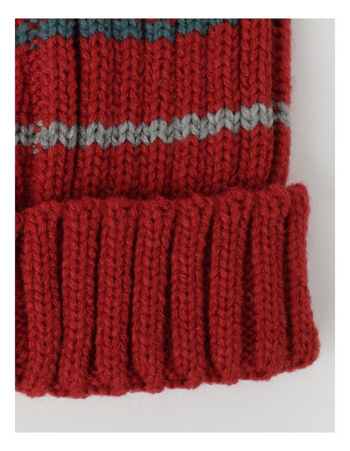 Stripe Beanie image 2