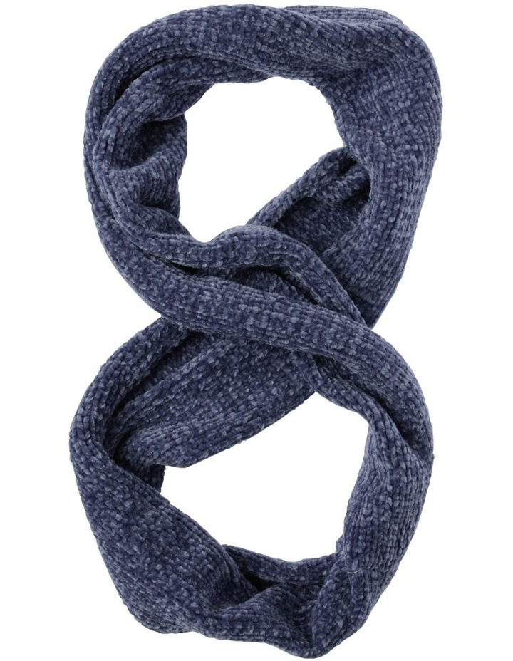 Girls Chenille Snood image 1