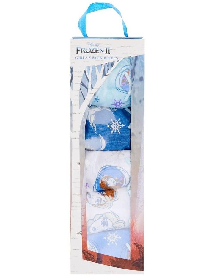 Frozen Ii Bikini 5 Pack image 1