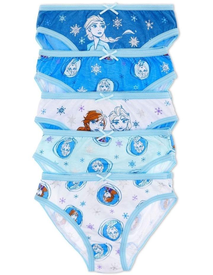 Frozen Ii Bikini 5 Pack image 2