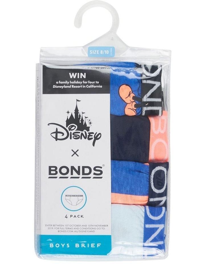 Disney Brief 4 Pack image 2