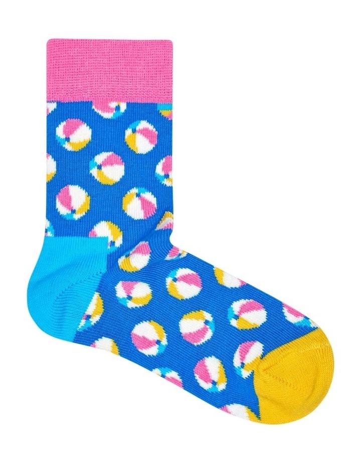 Kids Beachball Socks image 1