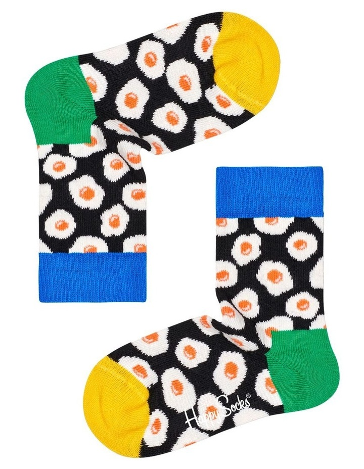 Sunny Side Up Sock image 1