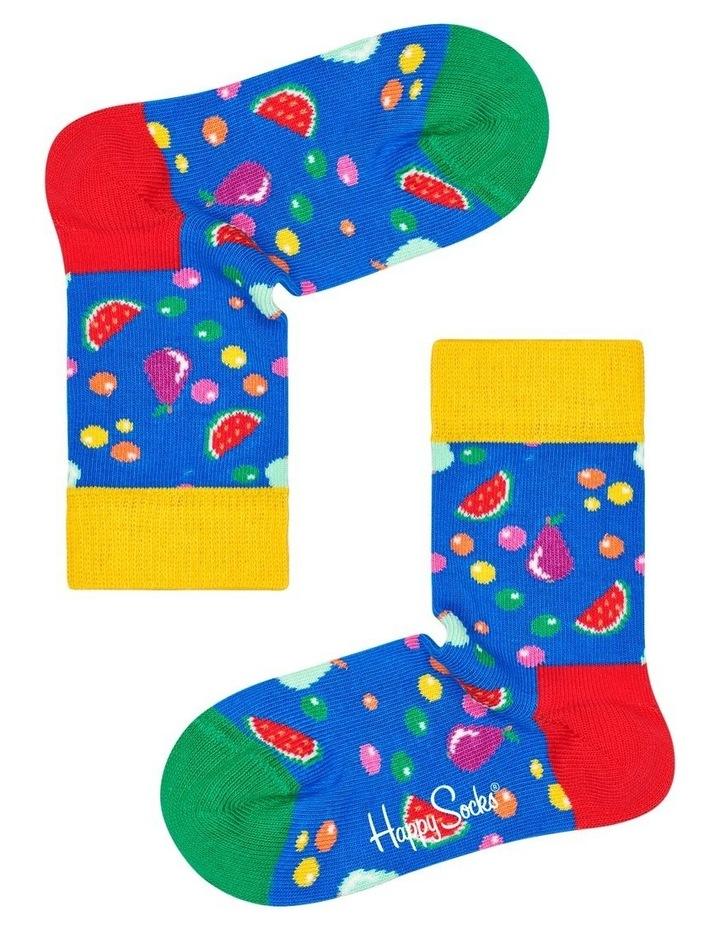 Fruit Salad Sock image 1