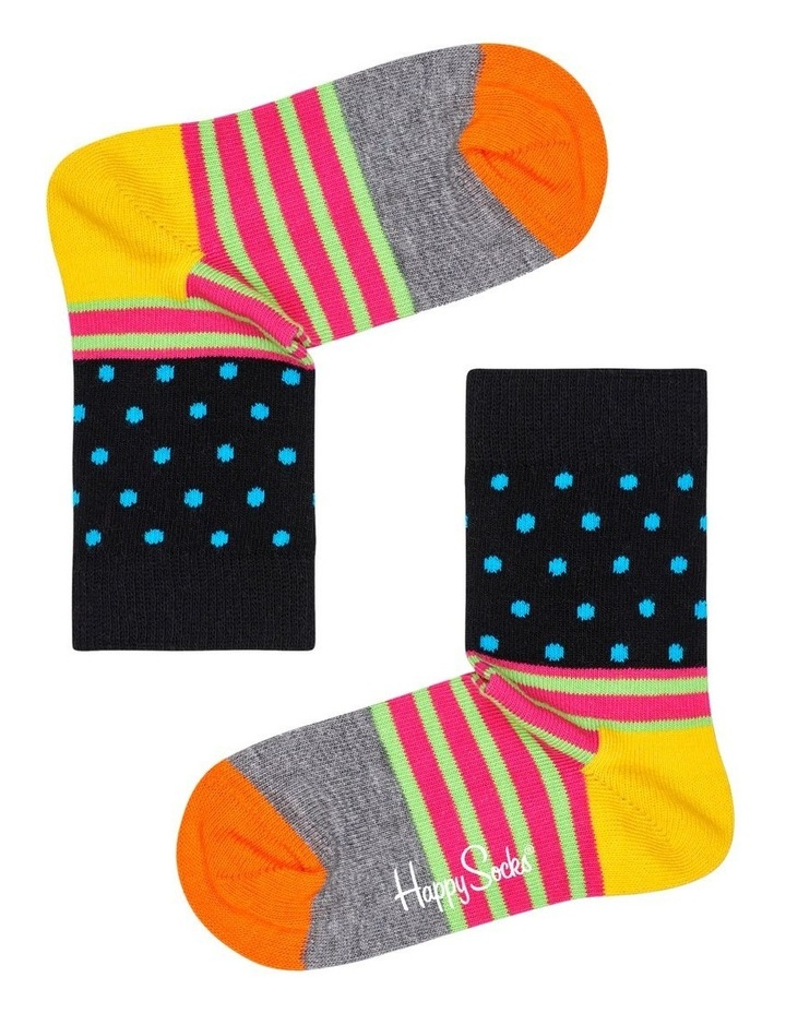 Stripes & Dots Sock image 1