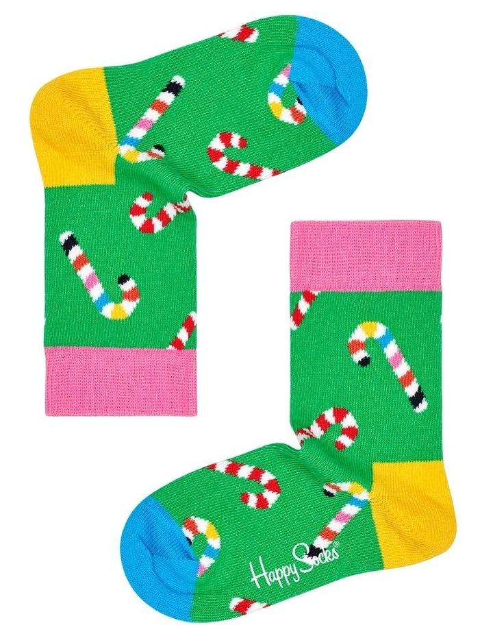 Candy Cane Sock image 1