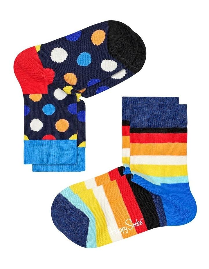 2-Pack Big Dot Socks image 2