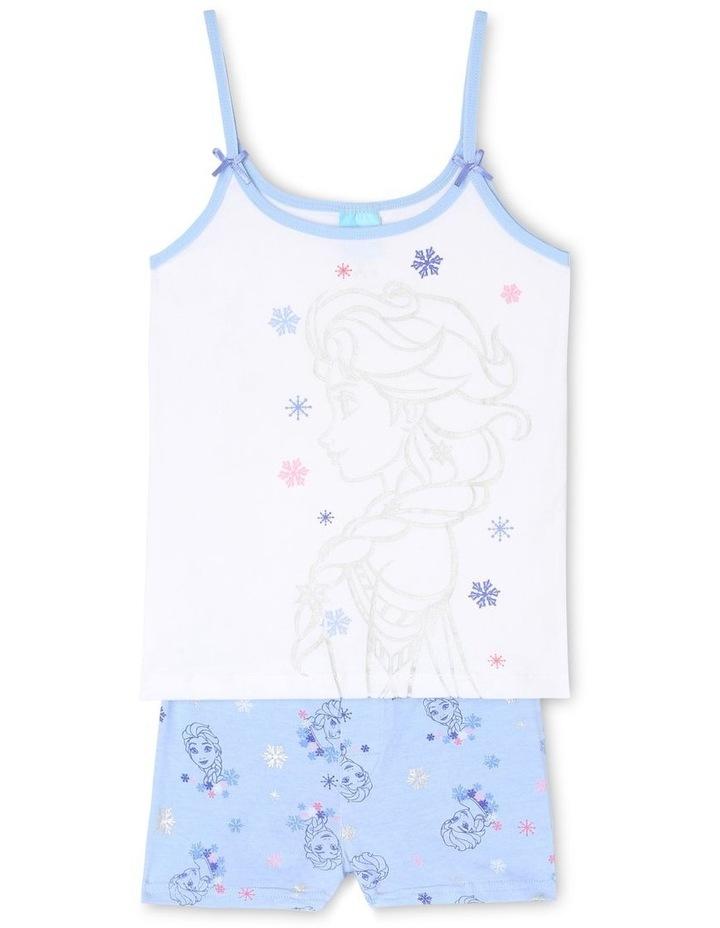 Frozen Camisole & Brief Set image 2