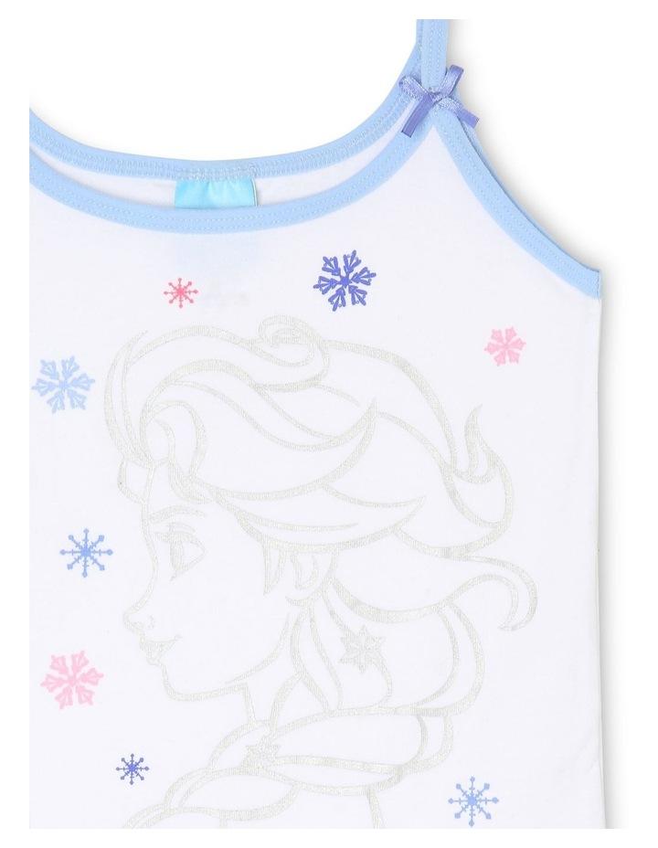 Frozen Camisole & Brief Set image 3