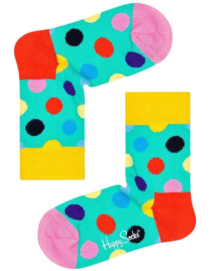 Big Dot Sock image 1