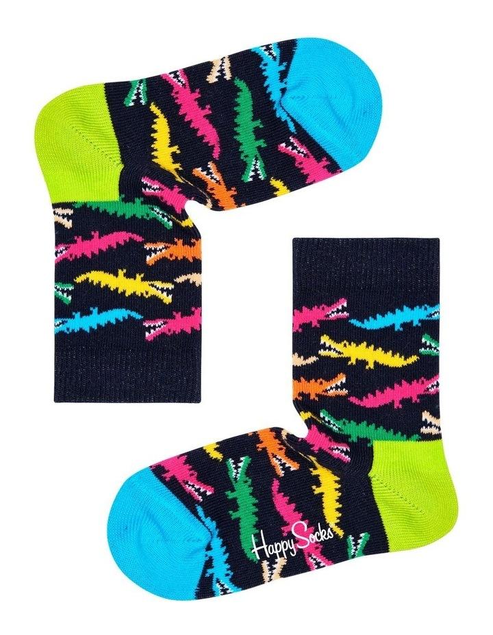 Croco Sock image 1