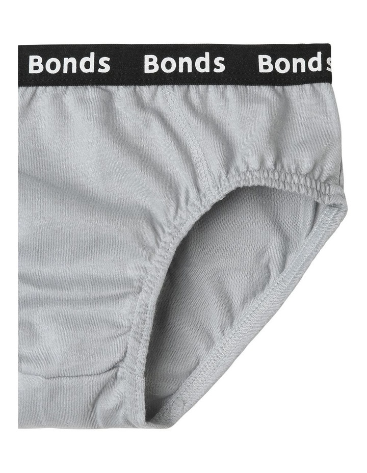 Value Hipster Brief 7 Pack image 7