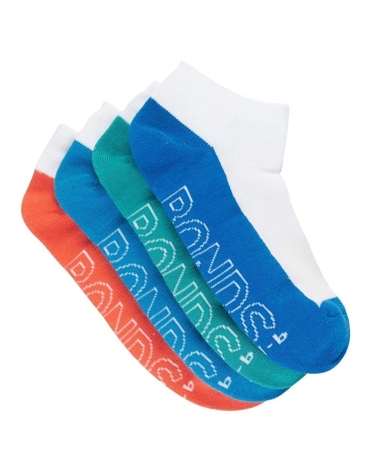 bonds trainer socks