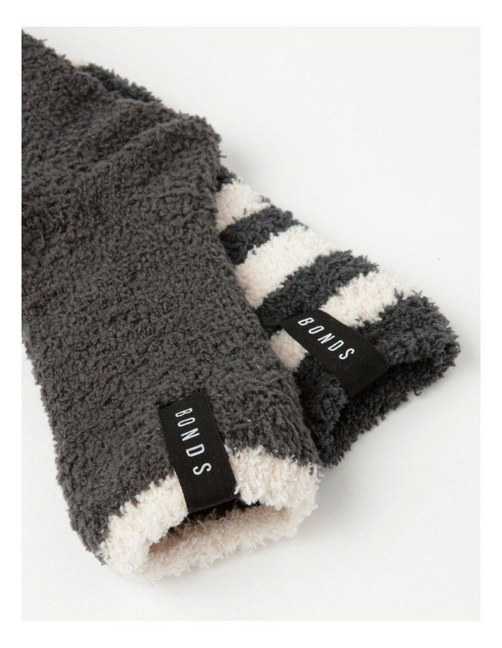 Super Soft Crew Socks image 2