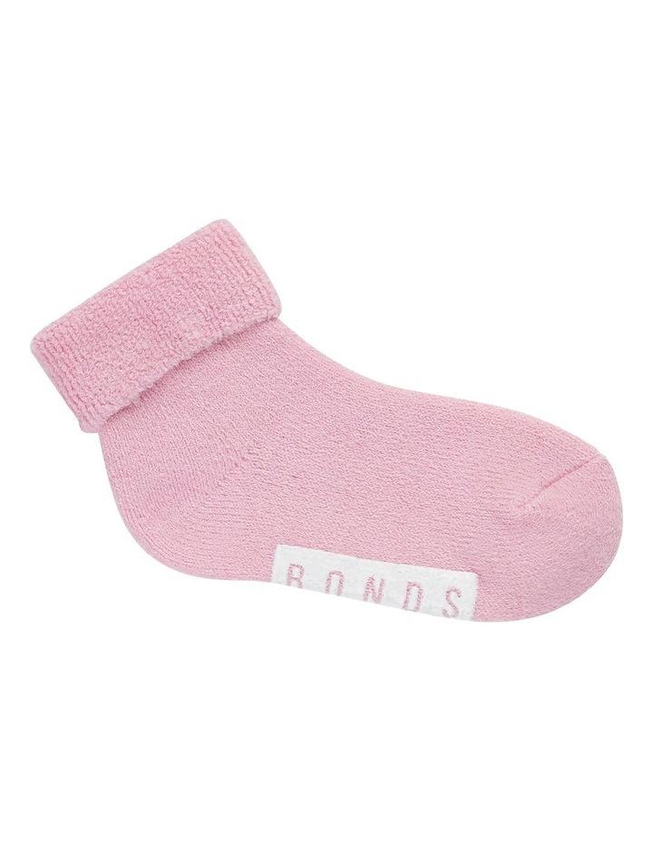 Kids Snuggle Crew 1 Pack Socks image 1