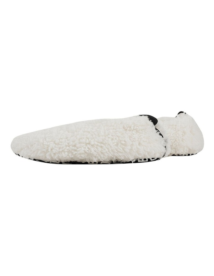Cream Kids Home Bootie 1 Pack image 3