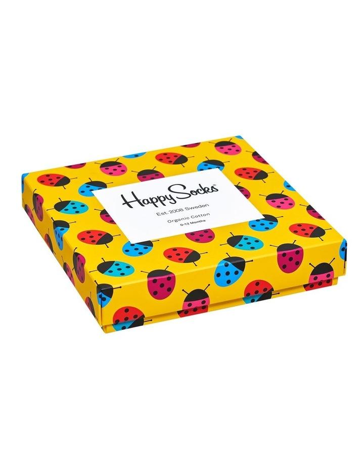 Kids Ladybug Gift Box image 1