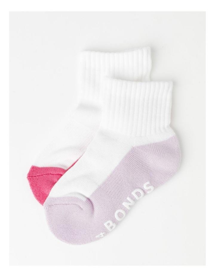 2 Pack Socks image 1