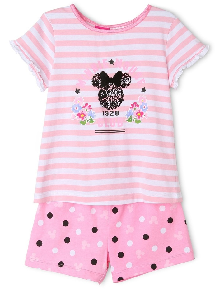 Minnie Sleepwear Set image 1