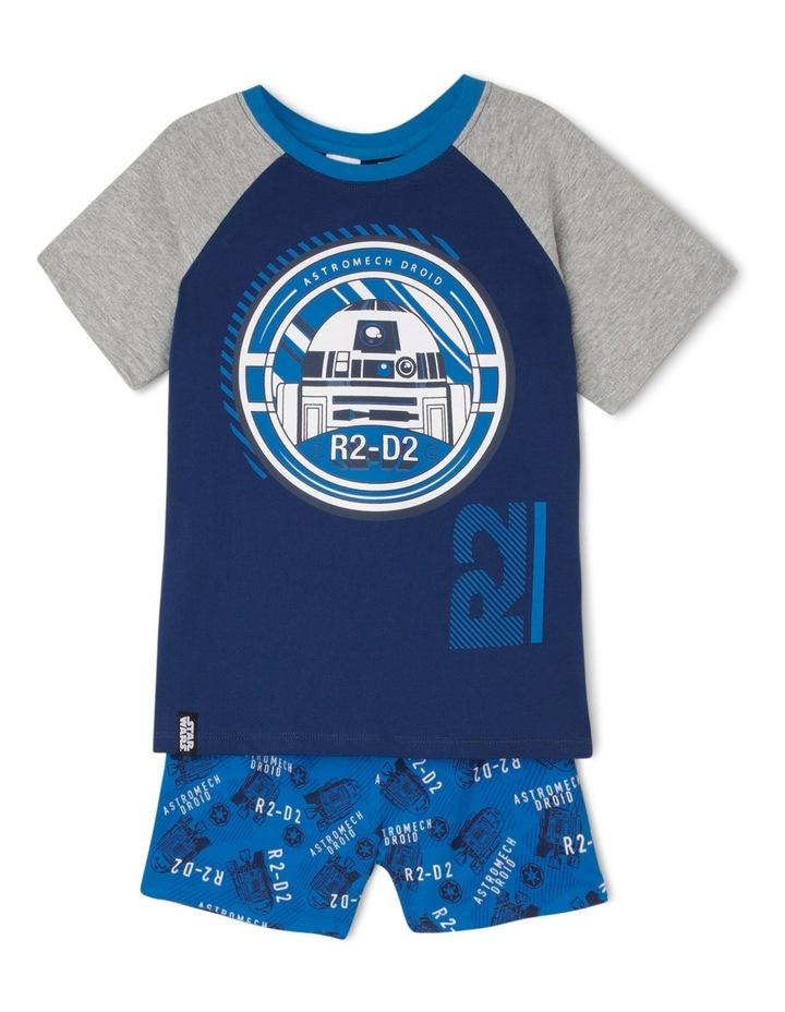 R2D2 Sleepwear Set image 1