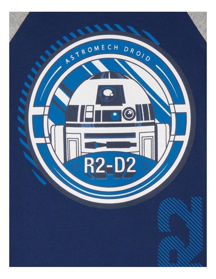 R2D2 Sleepwear Set image 2