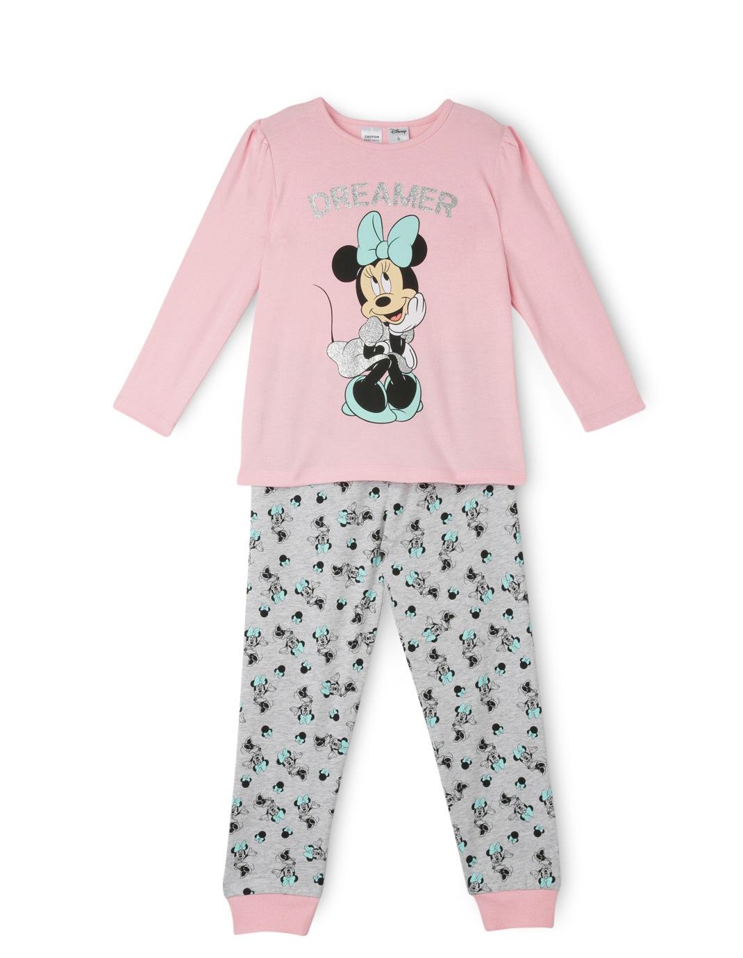 Disney   Minnie Mouse Dreamer Pyjamas   Myer Online