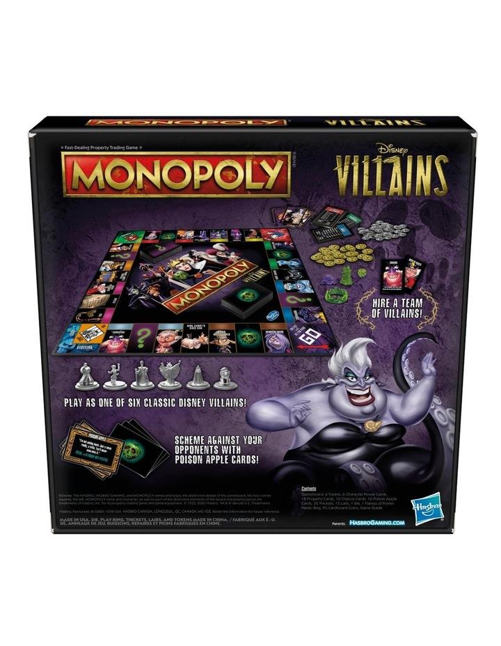 Disney Villains Edition image 2