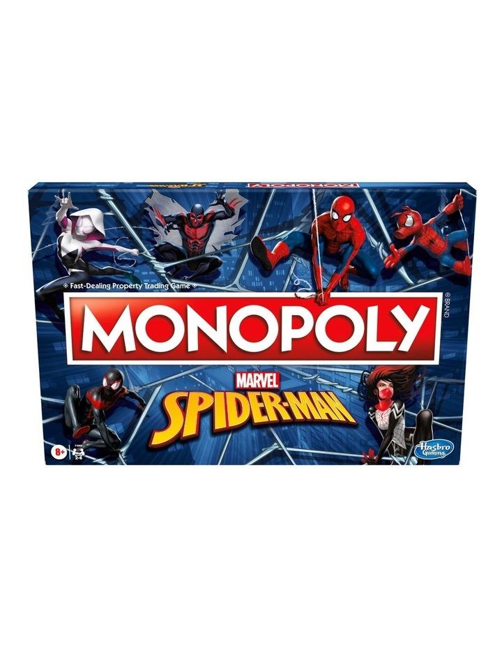 Marvel Spider-Man image 1