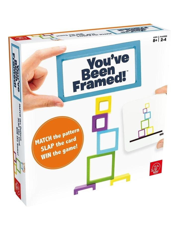 You've Been Framed! image 1