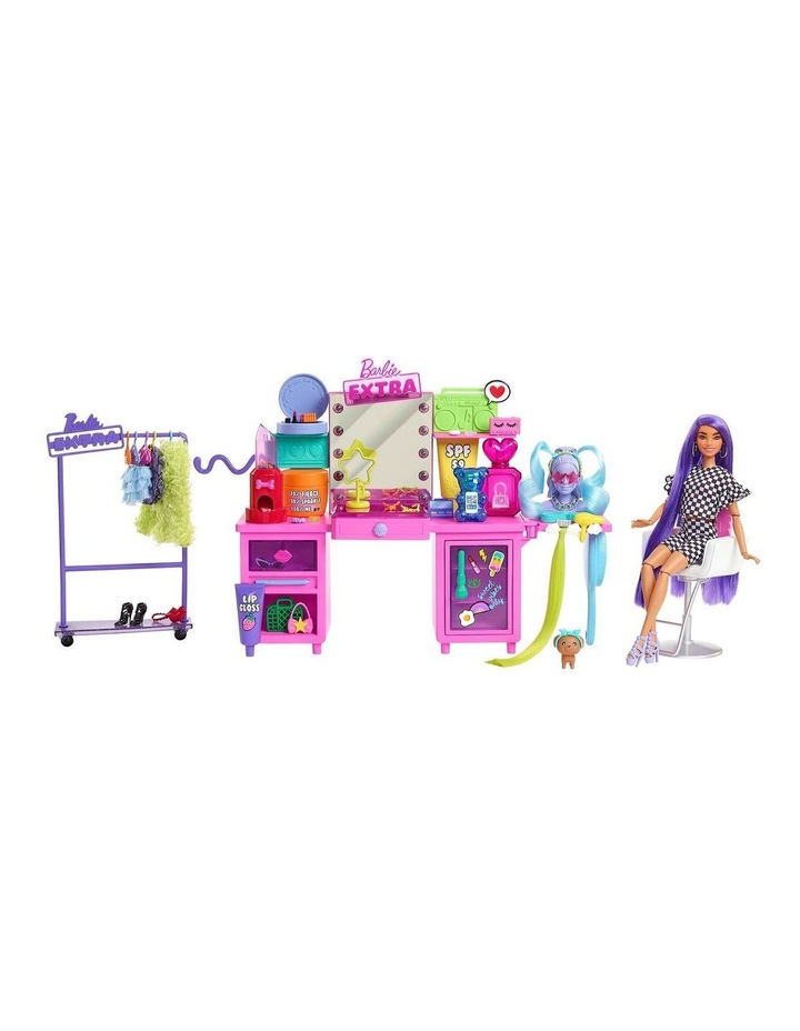 Extra Doll And Playset image 1