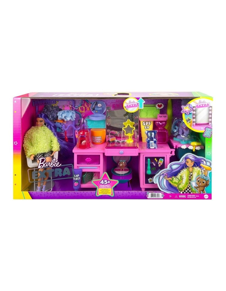 Extra Doll And Playset image 2