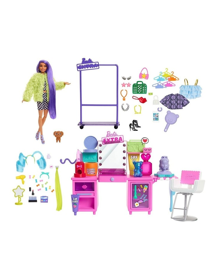 Extra Doll And Playset image 6